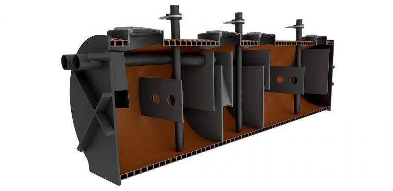 Matavfallssystem